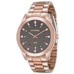 Ficha técnica e caractérísticas do produto Relógio Mondaine Feminino 78663lpmvra7