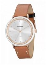 Ficha técnica e caractérísticas do produto Relógio Mondaine Feminino 89005LPMVRH2