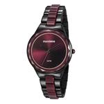 Ficha técnica e caractérísticas do produto Relogio Mondaine Feminino Ref: 53767lpmvpf3 Fashion Black