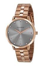 Ficha técnica e caractérísticas do produto Relógio Mondaine Feminino Rose 53659LPMVRE3