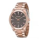 Ficha técnica e caractérísticas do produto Relógio Mondaine Feminino Rose 78663LPMVRA7