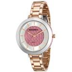 Relógio Mondaine Feminino Rose 99172lpmvre4