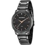 Ficha técnica e caractérísticas do produto Relógio Mondaine Feminino53616lpmvp3