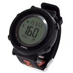Ficha técnica e caractérísticas do produto Relógio Monitor Cardíaco Atrio Fortius - ES04