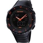 Relógio Mormaii Masculino Digital Esportivo Y11556/8L