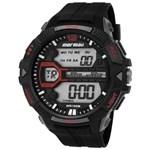Ficha técnica e caractérísticas do produto Relógio Mormaii Masculino Digital MO5000/8P