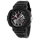 Ficha técnica e caractérísticas do produto Relógio Mormaii Masculino Esportivo MO1069/8P