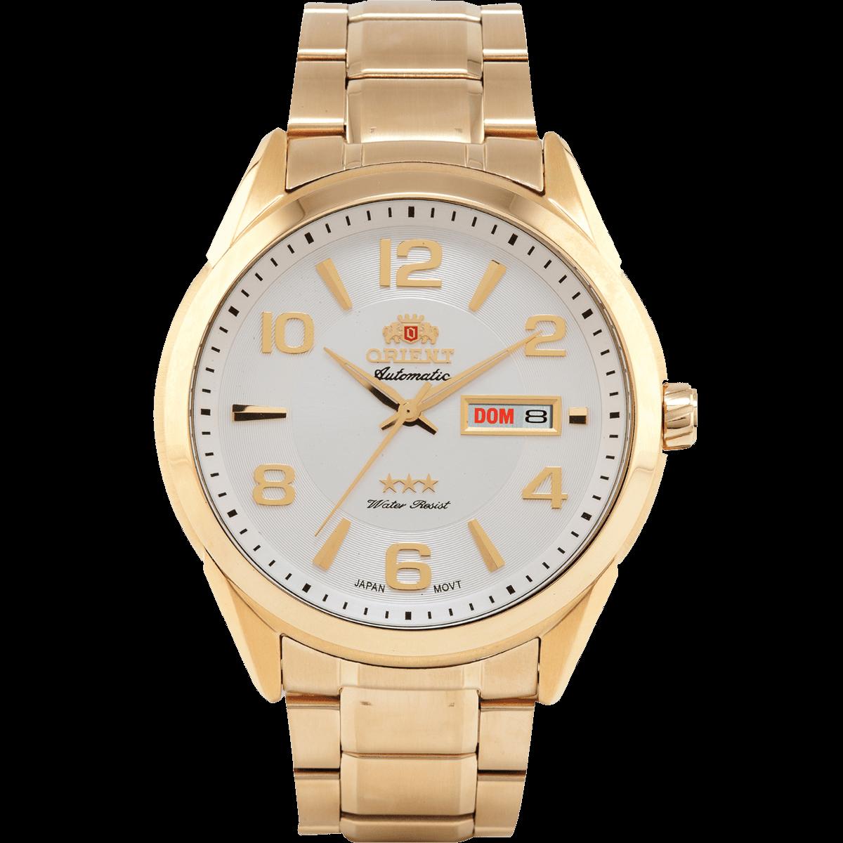 Ficha técnica e caractérísticas do produto Relógio Orient 469GP052