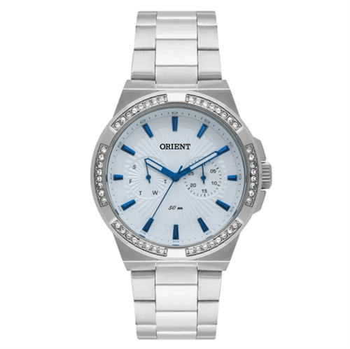Ficha técnica e caractérísticas do produto Relógio Orient Feminino FBSSM037-S1SX 0