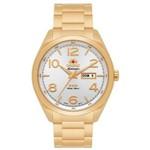 Relógio Orient Masculino 469GP062 S2KX