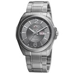 Ficha técnica e caractérísticas do produto Relógio Orient Masculino Automático 469ss050 G2sx Aço