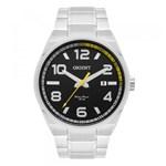 Relógio Orient Masculino Ref: Mbss1303 P2sx