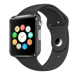 Ficha técnica e caractérísticas do produto Relógio Smartwatch A1 (Preto)