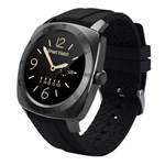 Ficha técnica e caractérísticas do produto Relógio Smartwatch DM88 - Preto