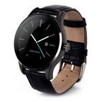 Ficha técnica e caractérísticas do produto Relógio Smartwatch K88H - Preto