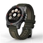 Relógio Smartwatch Masculino Lux N10b Preto