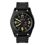 Ficha técnica e caractérísticas do produto Relógio Smartwatch NO.1 G6 - Preto