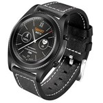 Ficha técnica e caractérísticas do produto Relógio Smartwatch NO.1 S9 - Preto