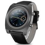 Ficha técnica e caractérísticas do produto Relógio Smartwatch Z03 - Preto