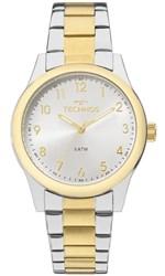 Ficha técnica e caractérísticas do produto Relógio Technos Feminino 2035MKK/5K