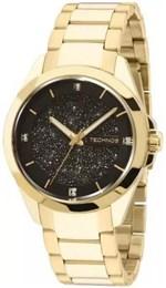 Ficha técnica e caractérísticas do produto Relógio Technos Feminino Elegance Crystal 203aaa/4p