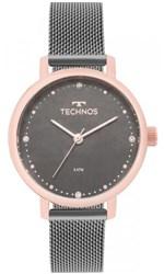 Ficha técnica e caractérísticas do produto Relógio Technos Feminino Trend 2035MMO/5C