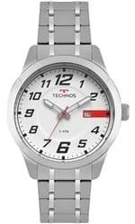 Ficha técnica e caractérísticas do produto Relógio Technos Masculino 2115MOW/1B