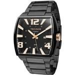 Ficha técnica e caractérísticas do produto Relógio Technos Masculino Legacy 2315abf/1p