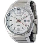 Ficha técnica e caractérísticas do produto Relógio Technos Racer Masculino Prata 2315AAY/1B