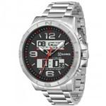 Relógio X-Games Masculino XMSSA004 P2SX