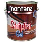 Removedor de Tintas Stripitizi 3,6 Litros Montana
