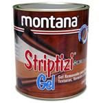Ficha técnica e caractérísticas do produto Removedor de Tintas Striptizi Gel 3,600 - Montana