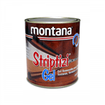 Ficha técnica e caractérísticas do produto Removedor Gel Stripitize Montana 0,9l