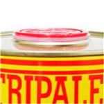 Ficha técnica e caractérísticas do produto Removedor Pastoso de Tintas 1Kg-Stripalene-701408