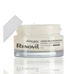 Ficha técnica e caractérísticas do produto Renovil – Creme Reconstrutor Firmeza + Antiidade - Noite 50G - 3501