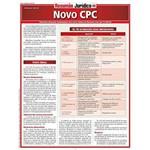 Ficha técnica e caractérísticas do produto Resumao - Novo Codigo de Processo Civil - Bafisa