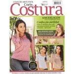 Revista Corte, Costura & Modelagem Ed. Minuano Nº03