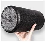 Ficha técnica e caractérísticas do produto Rolo Cilíndrico Foam Roller para Exercícios e Liberação Miofascial