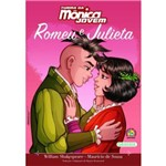 Romeu e Julieta - Turma da Monica Jovem