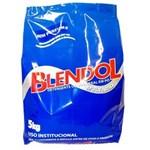 Ficha técnica e caractérísticas do produto Sabao em Po Blendol Sem Perfu 5 Kg