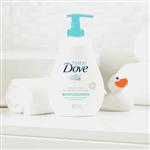 Ficha técnica e caractérísticas do produto Sabonete Dove Baby Hidratação Enriquecida 400ml