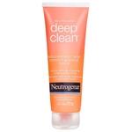 Ficha técnica e caractérísticas do produto Sabonete Facial Neutrogena Deep Clean Grapefruit 80g