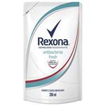 Sabonete Liquido Rexona 200ml