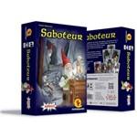 Ficha técnica e caractérísticas do produto Saboteur Jogo de Cartas PaperGames J007