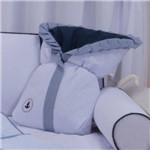Saco de Bebê Náutico 01 Peça - Estampado