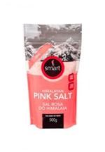 Ficha técnica e caractérísticas do produto Sal Rosa do Himalaia Fino - 500g - Smart