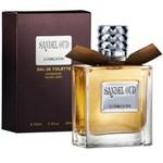 Sandel Oud Eau de Toilette 100ml Lonkoom Perfume Masculino