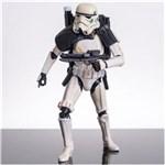 Ficha técnica e caractérísticas do produto Sandtrooper - Action Figure Black Series Star Wars - Hasbro