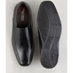Sapato Democrata Smart Comfort Air Spot Preto 448027-001