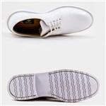 Sapato Militar Kallucci - Marinha - Branco